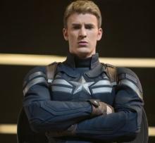 ของเขาดี!!Chris Evans หนุ่มสุดเท่จาก Captain America