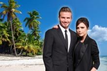 ทุ่มทุนสร้าง!! เบคแฮม ซื้อเกาะส่วนตัวให้เมียฉลองรัก20ปี