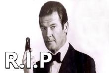 อดีต เจมส์ บอนด์ 007 เสียชีวิตแล้ว!!