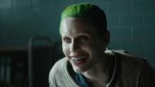 จาเร็ด เลโต้ สับสนทิศทางของ DC Comics, แต่ยอมรับบท Joker เป็นของทุกคน