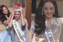 สาวอินโดฯ ซิวมง Miss International 2017 ไทยเข้า15คน