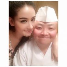 โม อมีนา บินพักใจเที่ยวญี่ปุ่น หลัง มรสุมข่าวฉาว!
