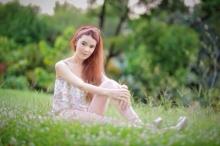 อีฟ ปะราลี นักร้องสาว ขวัญใจชาวโซเชียล