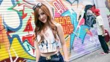 นัตตี้ จากไอดอลสาว สู่การเป็นศิลปินแดนกิมจิ