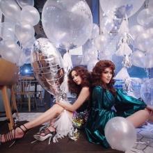 คือดีงาม!! ปาร์ตี้วันเกิด เมย์ เฟื่องอารมย์ ธีมย้อนยุค Disco70s ซุปตาร์เพียบจ๊ะงานนี้!!