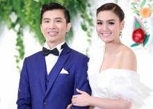 แฮปปี้สุดๆ ! ฝน พัชรมัย ดาราช่อง 7 แต่งงานนักธุรกิจหนุ่ม เพื่อนในวงการยินดีเพียบ