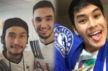 อยากรู้มั้ย? เหล่าคนดังเมืองไทย เป็นแฟนของทีมฟุตบอลอะไรกันบ้าง?