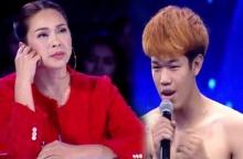 จึ๋ง Thailands Got Talent มาทวงคืนชัยชนะ แต่เมื่อเขาถามแบบนี้ออกไป แหม่มถึงกับลุกขึ้นกดปุ่มสีแดงใส่