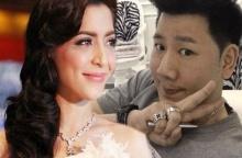 พิ้งกี้ - ไฮโซเพชร ครบรอบแต่งงานสองปีทั้งที มีความเรียบง่ายดีเนอะ