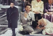 เมียไม่ขำ!! 'ปาล์ม Instinct' ดำเนินการทางกฎหมายร้านชุดวิวาห์