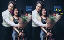 น่าสงสัยหนักมาก!!! เมื่อ จียอน โพสต์รูปคู่ ริท พร้อมแคปชั่นแบบนี้!!