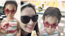 ส่องแฟนชั่น!! น้องปีใหม่ ลูกแม่แอฟ ทักษอร สาวสุดซ่าแสนซน!!