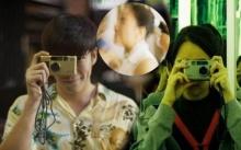 เอ๊ะยังไง?? เมื่อขุดภาพในกล้องของ อาเล็ก มีแต่รูปผู้หญิงปริศนา! แถมยังโดนชาวแก๊งแซ็วแรงขนาดนี้!