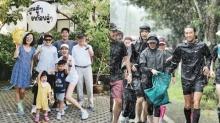 ครอบครัว ก้อย รัชวิน ส่งกำลังใจถึง พี่ตูน อบอุ่นสุดๆ พร้อมแคปชั่นสุดซึ้งแบบนี้!?