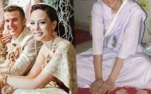 คาดไม่ถึง! นี่คือภาพล่าสุดของ ชาม ไอยวริญท์ หลังแต่งงานกับสามีเศรษฐีชาวต่างชาติ