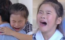 """น้ำตาสั่งได้!! """"น้องณิริน"""" ตีบทแตกกระจาย กับฉากสะเทือนอารมณ์ ทำแฟนๆร้องไห้ตาม (มีคลิป)"""