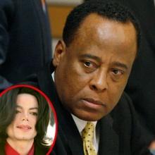 ศาลตัดสิน หมอประจำตัวไมเคิล แจ็คสันมีความผิด ฆ่าคนตายโดยไม่เจตนา