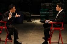 สัมภาษณ์เก่งโดนวิจารณ์วู้ดดี้วอนคนดูใจเป็นกลาง
