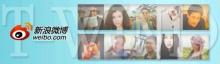 อันดับดาราไทยที่มีแฟนๆ ติดตามมากที่สุดในเว็บ Sina Weibo ของจีน