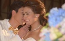 ณเดชน์ควงคิมเข้าพิธีแต่งงาน ใน แรงปรารถนา