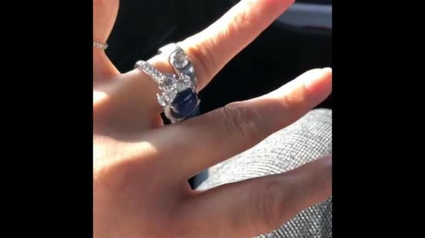 ตั๊ก บงกช เผยคลิป บอก ผอมจนแหวนหลวม ลั่น ไม่ได้จะโชว์นะ