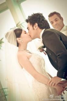 เต๊ะ ยัน แต่งงานจริงไม่ได้จัดฉากเรียกกระแส!