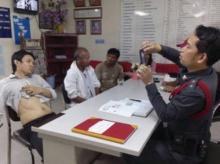 ศึกสายเลือด!พ่อ-น้องเขยเเจ้งจับอ้างจา พนม-เมียรุมทำร้ายอ่วม