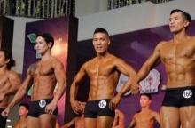 วู้ดดี้ ชวด 5 คนสุดท้าย Mr.Thailand 2015