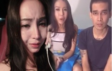 น่าเห็นใจ!? โพสต์ล่าสุด ออฟฟี่ แม็กซิม ปมแอบกินตับแฟนเน็ตไอดอล!!