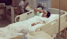 ทำเอาน้ำตาไหล ! เมื่อ วีเจจ๋า โพสต์ซึ้งถึงพ่อแม่ หลังป่วยหนักเข้า รพ.