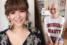 กำลังใจล้นหลาม! แฟนคลับแชร์ประสบการณ์ป่วย'มะเร็ง' หลังเห็นภาพ'พิม ซาซ่า''ไร้ผม'!