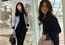ติ๊ก กัญญารัตน์ อีก 1 สาวไทย ที่ได้ไปเฉิดฉายที่เมืองคานส์