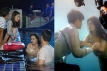 แอน เอ่ยปากเล่นฉากใต้น้ำแทน คิมเบอร์ลี่ เรื่องเล่าสุดประทับใจ!ในกองถ่าย