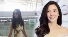จะเริ่ดไหม!! เมื่อ นุ่น วรนุช ใส่ชุดแบบนี้มาสนามบิน?