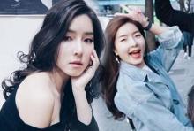 """ส่องภาพ""""จียอน"""" หลังโดน """"เป็ด เชิญยิ้ม"""" ปลดฟ้าผ่า ชีวิตดี๊ดีไม่เห็นเดือดร้อนตรงไหน?"""