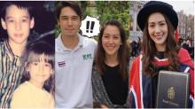 โคตรเก่ง!! เจนนิเฟอร์ น้องสาว แมทธิว เรียนจบด็อกเตอร์จากประเทศนี้แล้ว!