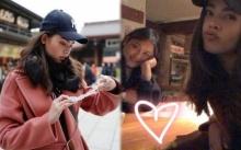 ญาญ่า ควงแม่ปลา จัดทริปเที่ยวญี่ปุ่น สุดอบอุ่น!! แม่ลูกคู่นี้น่ารักเว่อร์!!