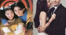 จำได้ไหม? ราฟฟี่-แนนซี่ อดีตนักร้องดังยุค90 ที่หายไปนาน ล่าสุดอวดโฉมในชุดเจ้าสาว สวยมาก!