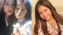 ได้แม่มาเต็มๆ! ส่องความน่ารัก น้องไลลา ลูกสาว พอลล่า หน้าตาเหมือนตุ๊กตาสุดๆ!