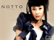 ?น็อตโตะ? สาวสไตล์ญี่ปุ่น หัวใจไทยร้อยเปอร์เซ็นต์