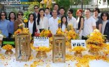 นิชคุณเปิดซิงเล่นหนังไทยครั้งแรกจากค่าย GTH