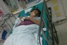 นักร้องซี สาวหล่อค่ายRS ถูกกระบะชนเลือดคั่งสมอง สลดกำลังไปทำบุญวันเกิดเมย์ พิชญ์นาฏ
