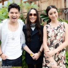 พี่พีท ปลื้มได้นักแสดงพระเอกตลอดกาลอย่างพี่เต๋ามาเล่น MV เพลงใหม่ให้