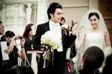 'เต๊ะ'รับแต่งงานฟ้าแล่บ-พ่อแฟนเสียชนวนหวนคืนดี