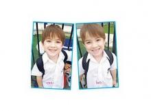 เฮเดน - โจชัวร์เด็กฝรั่งหัวใจไทย แฝดสุดแสบขวัญใจผู้ชม