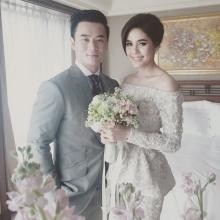 เปิดเส้นทางรัก.. ชมพู่ - น็อต จากเริ่มต้น จนวันแต่งงาน