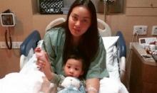 ไขข้อสงสัยชาวเน็ต ตั๊ก  แค่เจ็บนิ้ว เเต่ทำไมต้องเเอดมิทที่โรงพยาบาล?