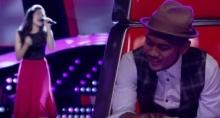 ดราม่าซัด!... สิงโต The Voice โดนชาวเน็ตรุมด่า..เพราะเลือกคนนี้.. จะเป็นใครมาชมกัน (ชมคลิป)