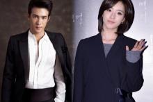 เตรียมตัวรอฟิน! หนัง เรื่องใหม่ 'ตี๋เจมส์ มาร์' ประชันบทบาท 'อึน จอง T-ara'!.