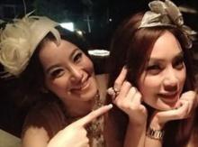 'เมย์-หนิง'แทคทีมชี้แจง ! หลังเม้นท์แย่ๆใต้ภาพIG ดาราสาวไทยและนายแบบเกาหลี